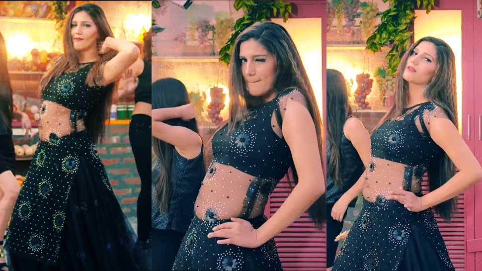 Video: सपना चौधरी का 'Superstar' अवतार, यूं दे रही हैं प्रिया प्रकाश को हरियाणवी टक्'€à¤•à¤°
