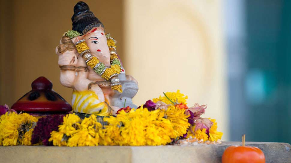 Ganesh is the remover of obstacles