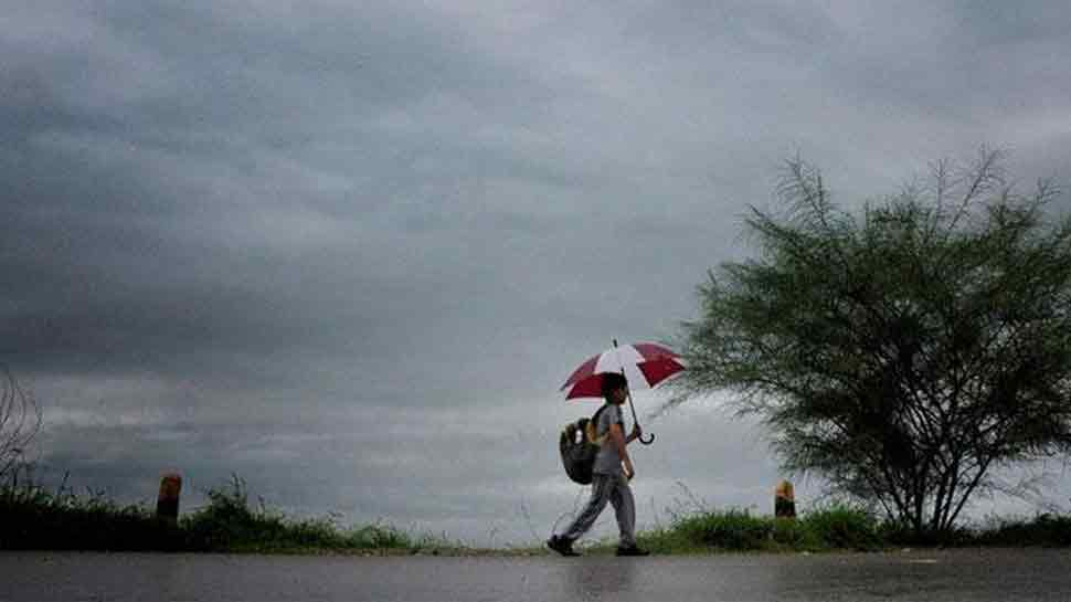 MP: प्रदेश के 7 जिलों में अब तक सामान्य से अधिक बारिश दर्ज