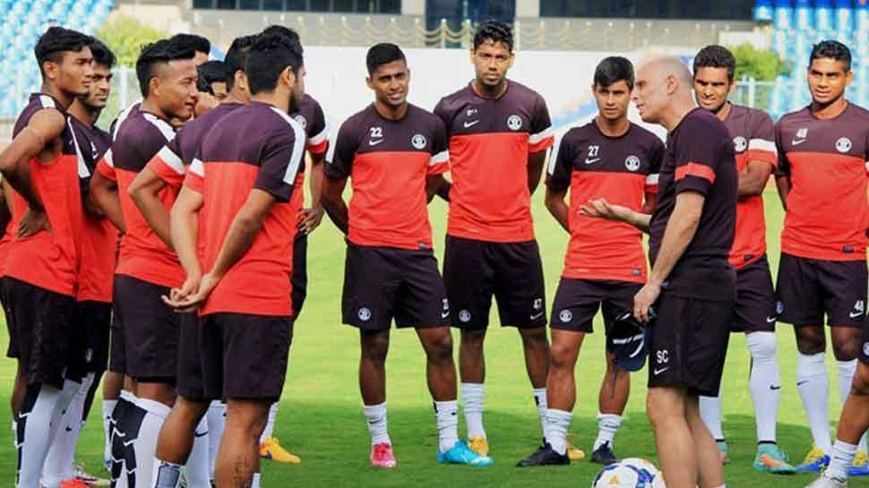 सैफ कप : पाकिस्तान को हराकर फाइनल में पहुंचा भारत