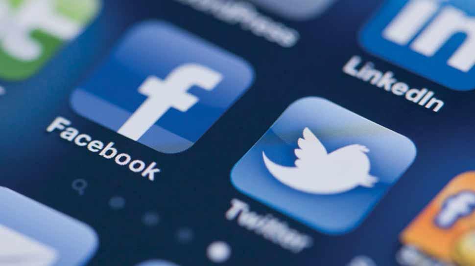 आतंकवादी प्रचार सामग्री न हटाने पर फेसबुक और ट्विटर पर लग सकता है भारी जुर्माना