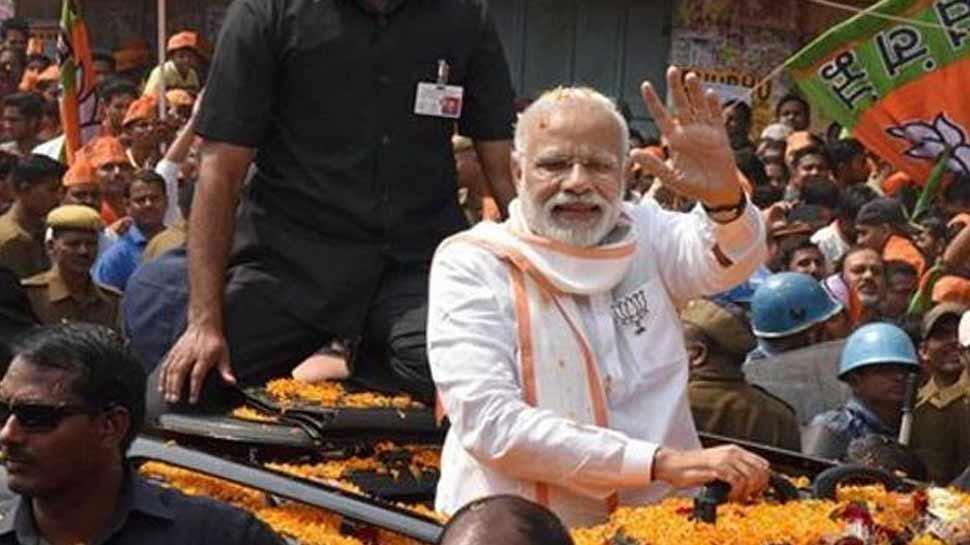 जन्मदिन पर काशी विश्वनाथ के दर्शन करेंगे PM मोदी, कई परियोजनाओं का करेंगे शुभारंभ