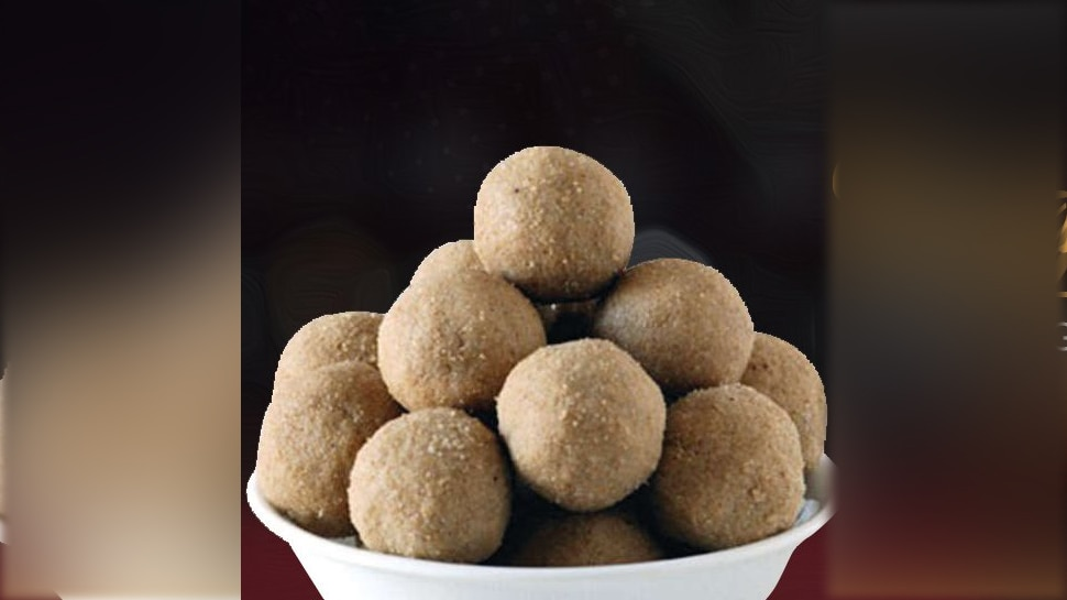 Wheat Flour's Laddu