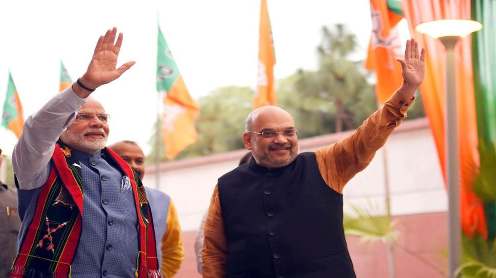 2019 चुनाव: उत्तर प्रदेश नहीं, बीजेपी के लिए गेम चेंजर साबित हो सकते हैं ये राज्य