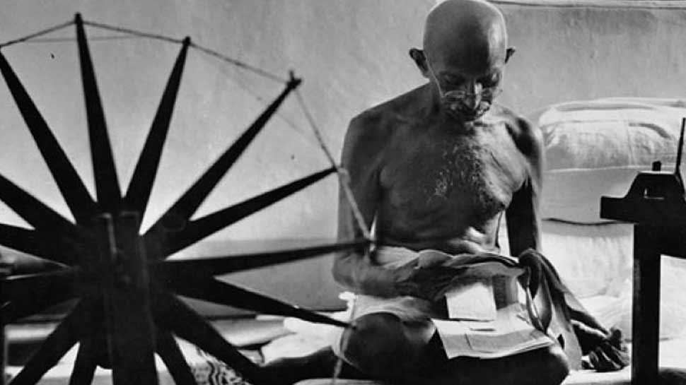 महात्मा गांघी की 150वीं जयंती: 'अतुल्य भारत' नारे में शामिल होंगे शब्द 'गांधी की भूमि'