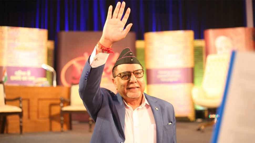 हिसार में राज्य सभा सांसद डॉ. सुभाष चंद्रा करेंगे 'स्वच्छता ही सेवा' मुहिम का आगाज