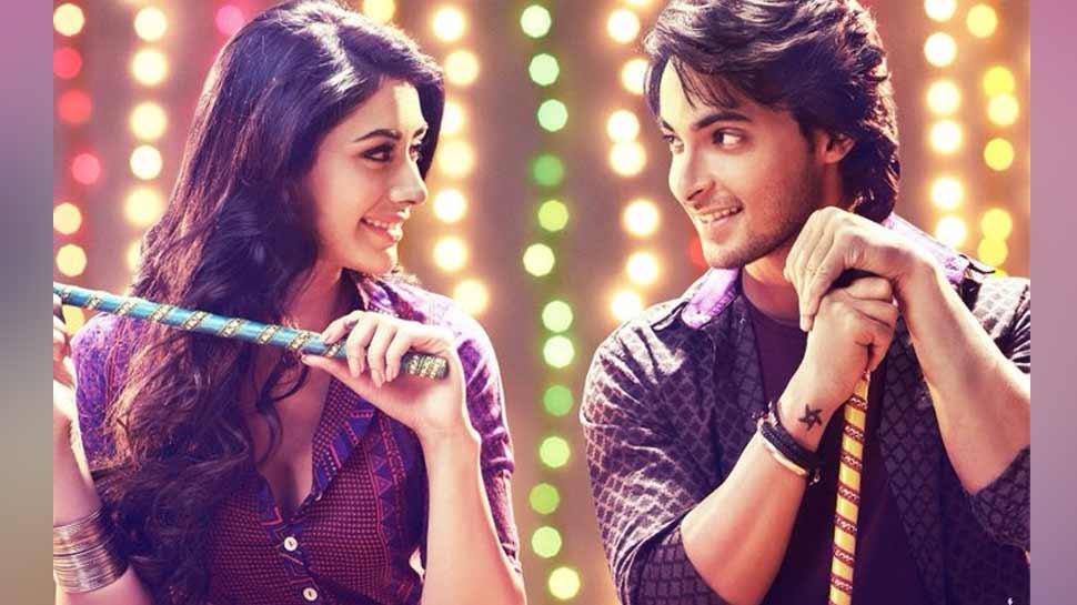 सलमान खान की 'लवरात्रि' पर ऐसा उठा विवाद, बदलना पड़ा जीजा की फिल्म का नाम