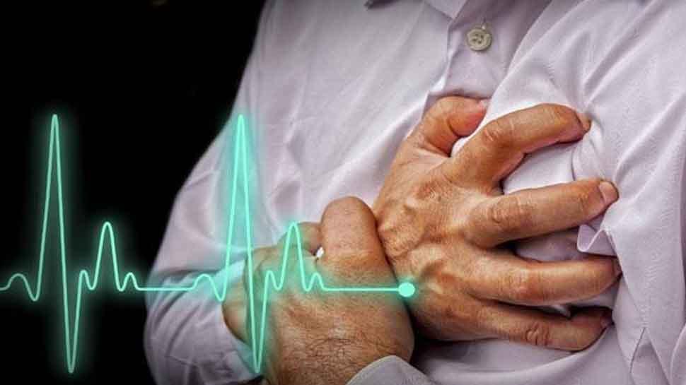 Risk of falling heart attack is not less than aspirin-1