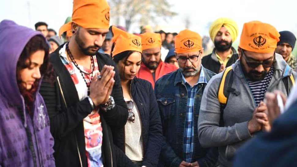 'मनमर्जियां' फिल्म पर भड़का सिख समुदाय, अनुराग कश्यप ने मांगी माफी