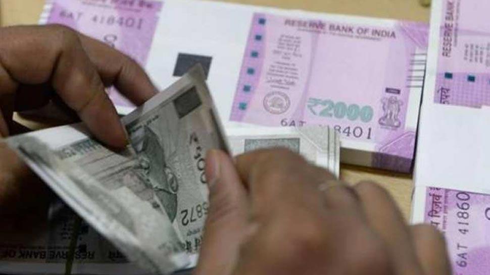 Govt may announce salary hike on Diwali