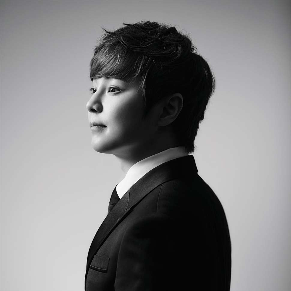Famous South Korean magician Choi Hyun Woo