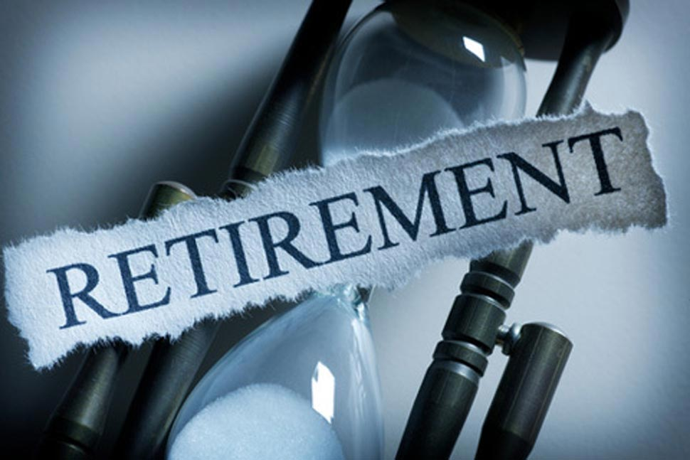 Retirement age will be increase in 7th pay commission
