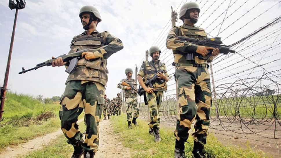 BSF की पाकिस्तान को चेतावनी,  'अब हम जो करेगें उसका जिम्मेदार वो खुद होगा'