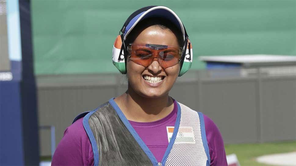 बिहार की बेटी श्रेयसी सिंह को मिलेगा अर्जुन अवार्ड, कॉमनवेल्थ शूटिंग में जीता था गोल्ड