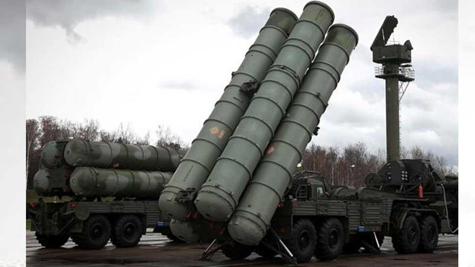 अमेरिका की भारत को 'चेतावनी', अगर रूस से की S-400 डील तो लगा देंगे बैन