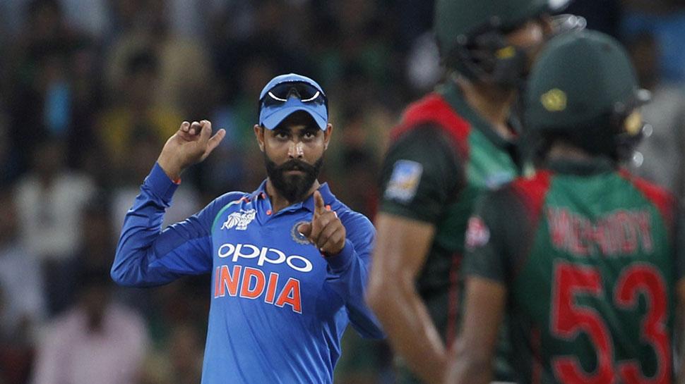 Asia Cup 2018, India vs Bangladesh