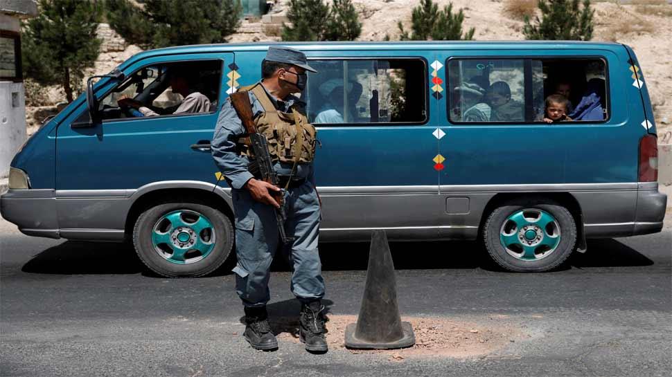 अफगानिस्तान: मोर्टार विस्फोट में 4 भाई-बहनों सहित 8 बच्चों की मौत