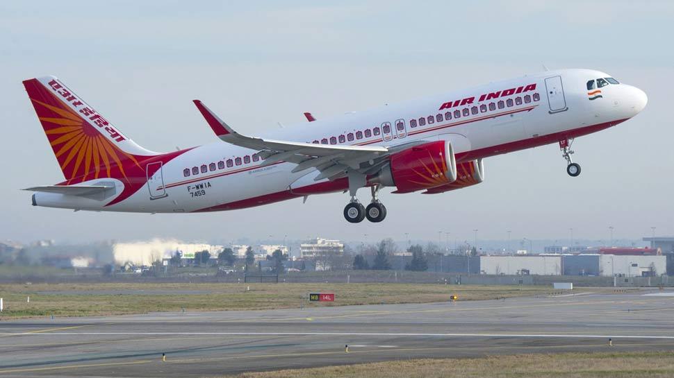 पायलट ने यात्रियों की जान लगाई दांव पर, विमान को लगवाया 10,000 फुट का गोता