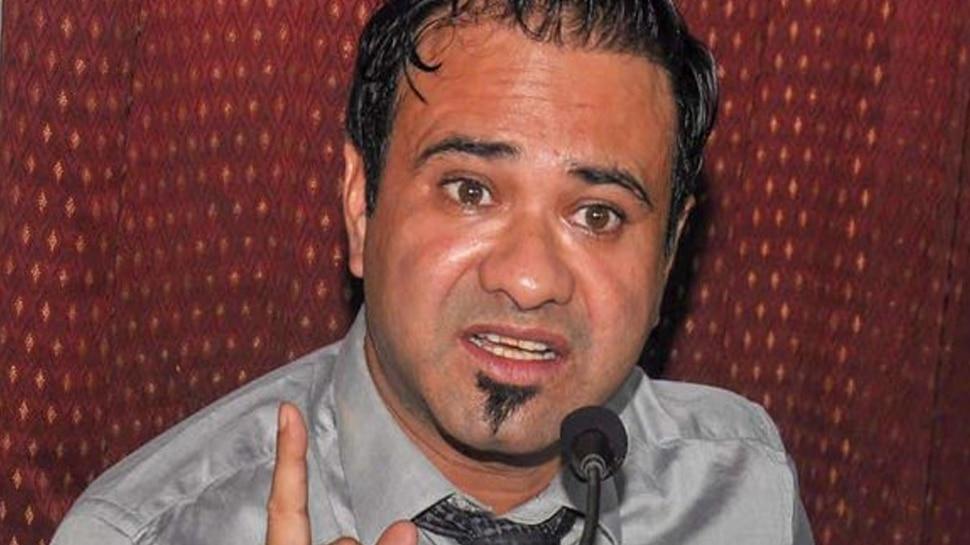 गोरखपुर: धोखाधड़ी के मामले में डॉक्टर कफील खान और उनके भाई गिरफ्तार