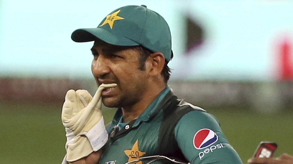 Sarfaraz on pak defeat