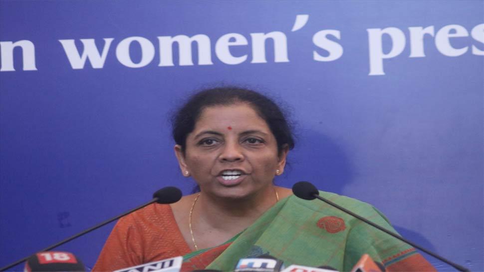 राफेल:  निर्मला सीतारमण ने कहा,'हम जनता के बीच तथ्यों को रखने देशभर में जाएंगे'