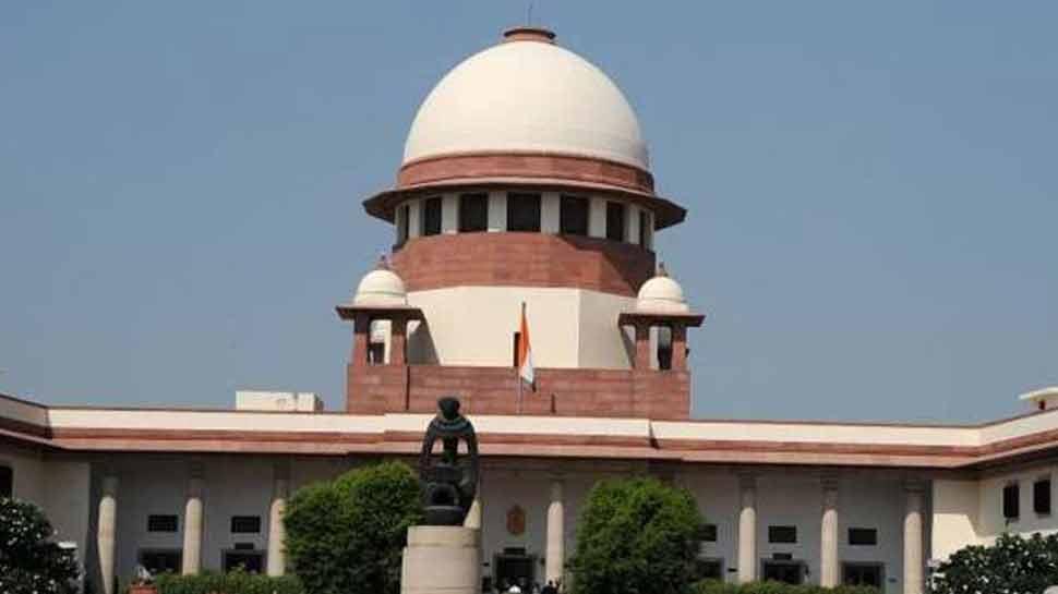 ताजमहल संरक्षण मामले को लेकर सुप्रीम कोर्ट में मंगलवार को सुनवाई