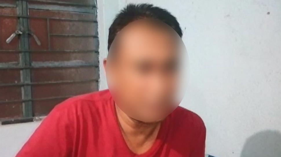 पति के सामने महिला की रेप की कोशिश, फिर आपत्तिजनक तस्वीरों के लिया किया विवश