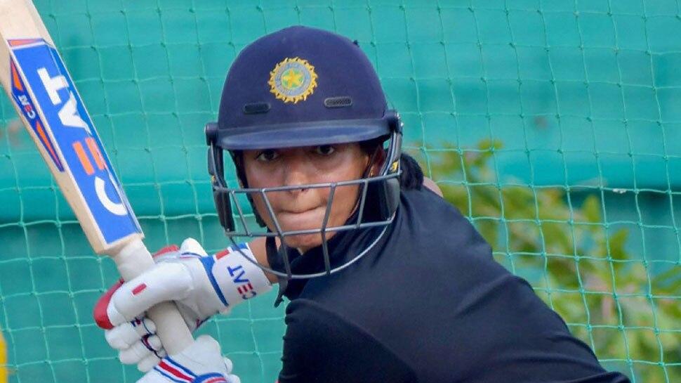 Women's Cricket: हरमनप्रीत-पूनम छाईं आखिरी टी20 मैच में, भारत ने सीरीज 4-0 से जीती