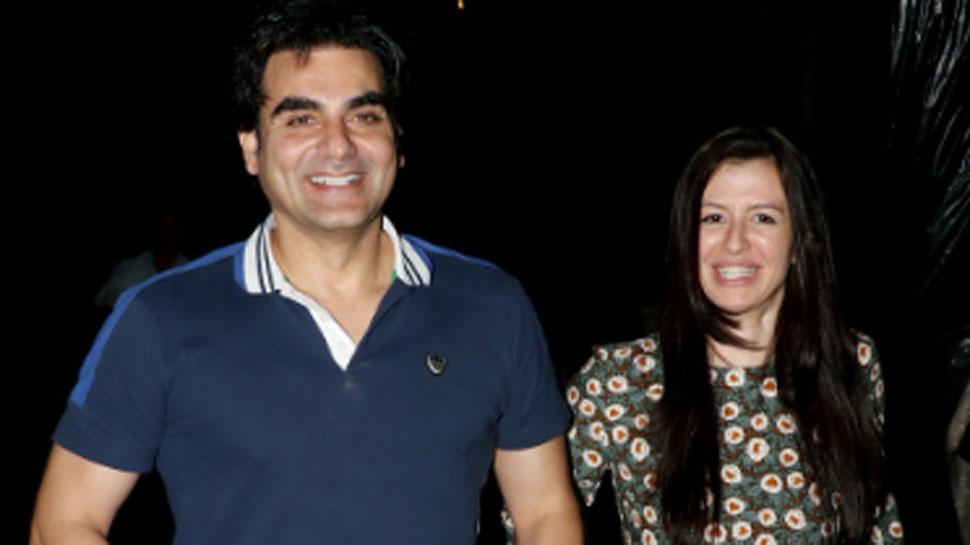 OMG! सलमान खान बैठे हैं कुंवारे, अरबाज खान मलाइका से तलाक के बाद फिर करने जा रहे हैं शादी!