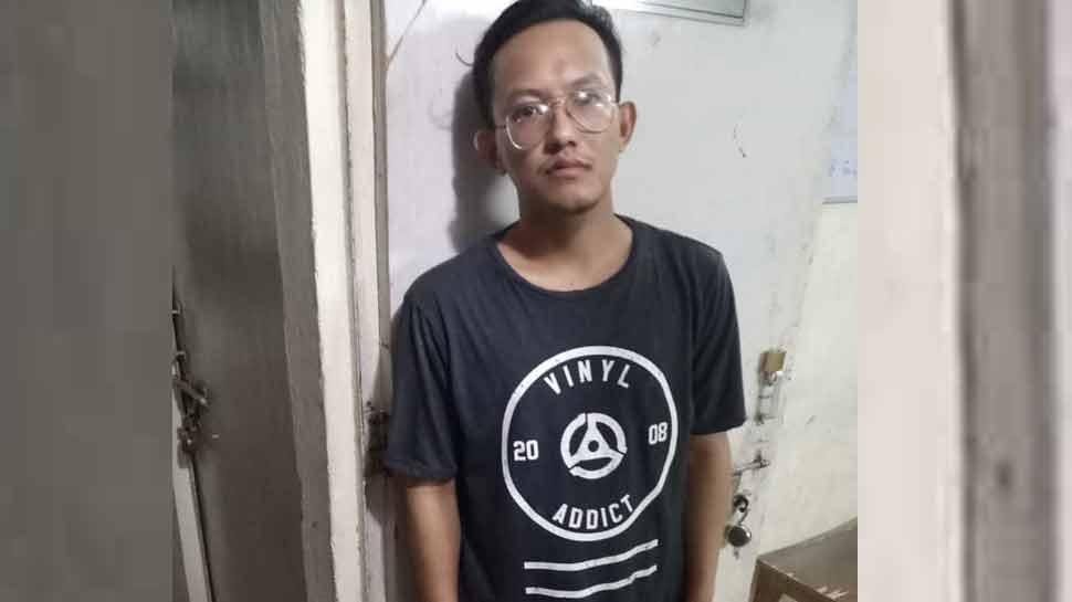 दिल्ली पुलिस ने सुलझाई गार्ड की हत्या की गुत्थी, UPSC की तैयारी करने वाला छात्र गिरफ्तार