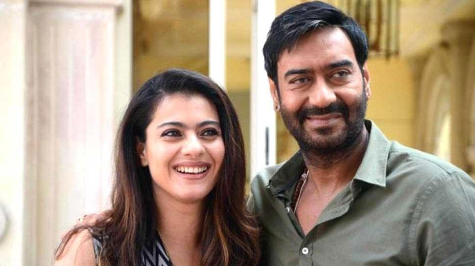 जब काजोल से अजय देवगन की फेन ने कहा, 'प्लीज मुझे अपना पति दे दो'