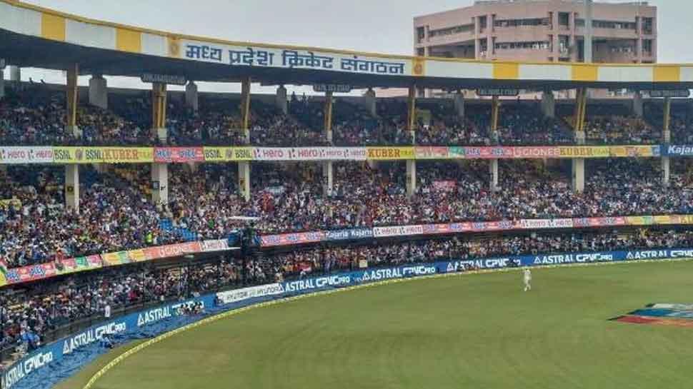 INDvsWI: BCCI के साथ टिकट विवाद को लेकर इंदौर से छिन सकती है मेजबानी