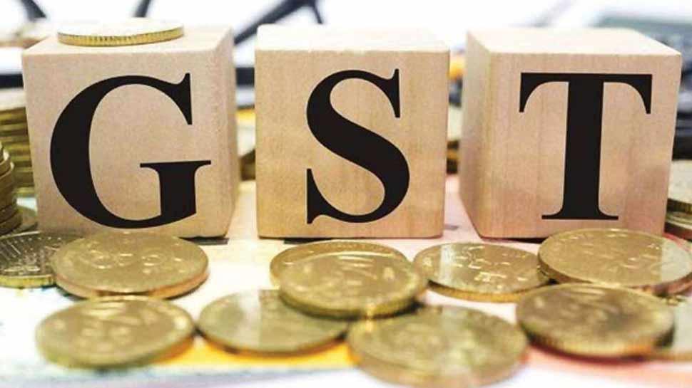 अगस्त के मुकाबले सितंबर में ज्यादा हुई GST की वसूली, 94 हजार करोड़ का टैक्स मिला