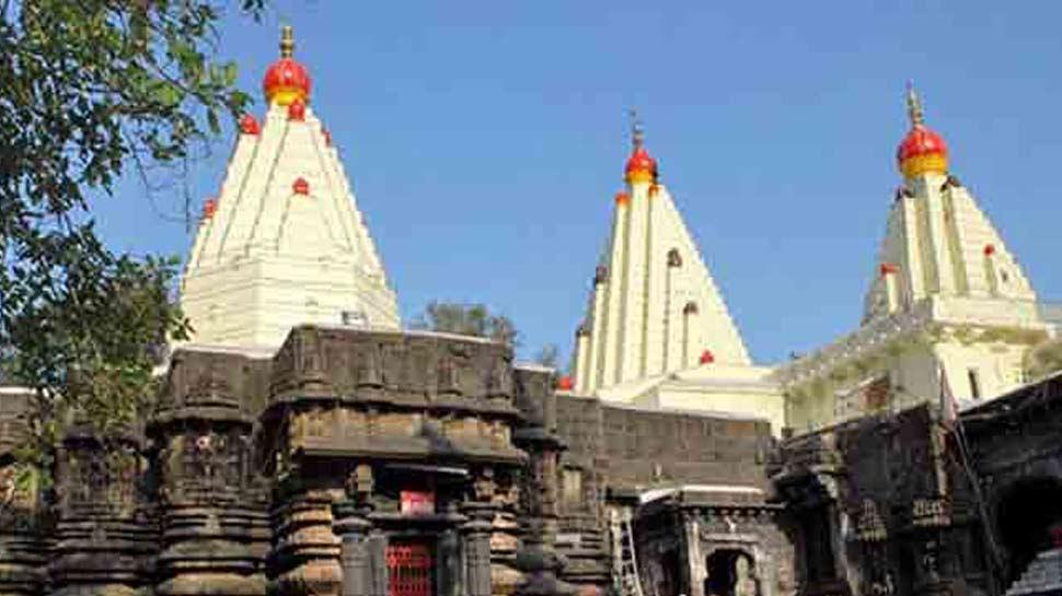 महाराष्ट्र के मंदिरों में नया फरमान, नवरात्र से ड्रेस कोड होगा लागू