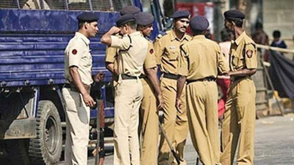 राजस्थान: गो तस्कर और पुलिस के बीच मुठभेड़, एक गिरफ्तार