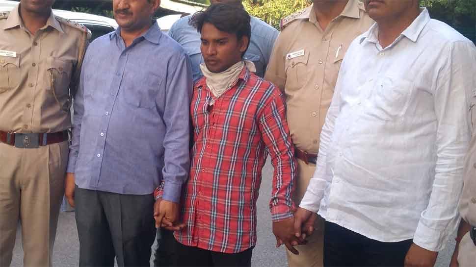दिल्लीः 12वीं क्लास की छात्रा का शव अलीपुर में मिला, आरोपी प्रेमी गिरफ्तार