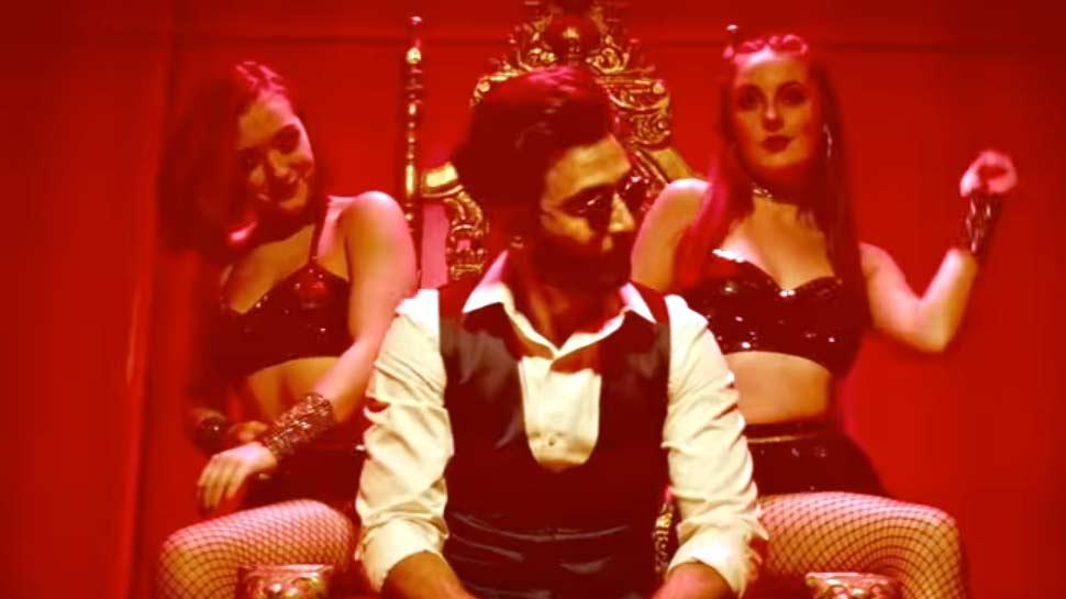 Video: यू-ट्यूब पर हनी सिंह की धमाकेदार वापसी, ट्रेंडिंग में नंबर 1 बना 'बाजार' फिल्म का सॉन्ग Billionaire