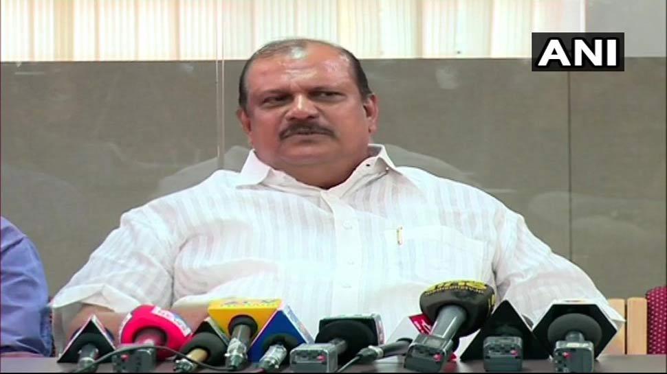 नन रेप केस : NCW ने तीसरी बार भेजा केरल के विधायक पी सी जॉर्ज को समन