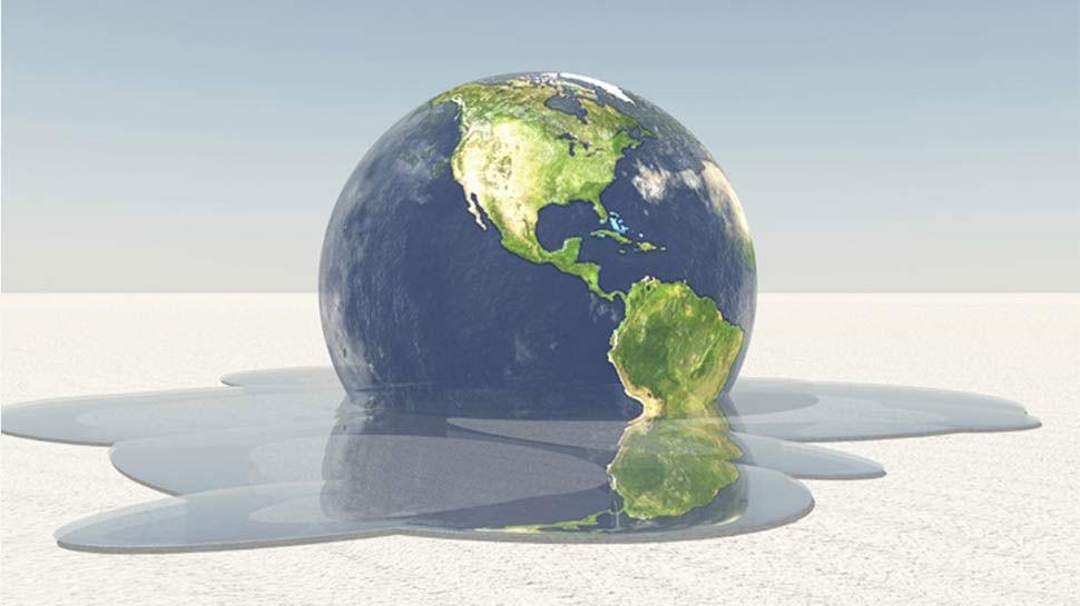 जलवायु परिवर्तन पर UN की रिपोर्ट को सऊदी अरब नहीं कर रहा स्वीकार, कहा- बदलाव कीजिए