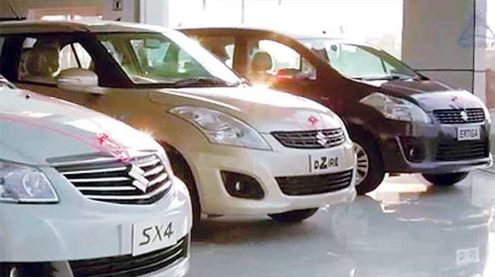 त्योहारी सीजन में मारुति ने की डिस्काउंट की बौछार, 1.85 लाख रुपये तक सस्ती मिल रही हैं कारें
