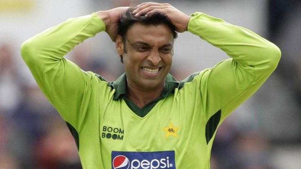 VIDEO: शोएब अख्तर ने खुद को बताया 'क्रिकेट का डॉन', फैन्स ने दिलाई सचिन की याद