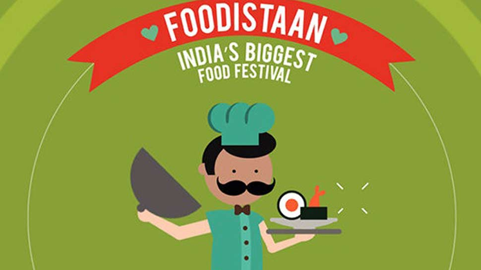 Foodistan 10 Heads Festival