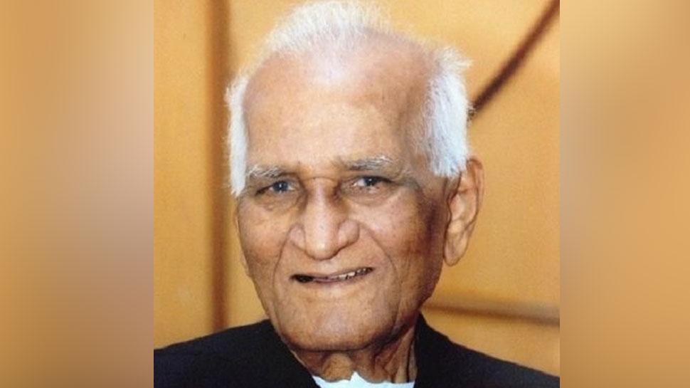 फिल्म बिजनेस इंडस्ट्री के 'भीष्म पितामह' संतोष सिंह का निधन, 34 साल तक रहे थे सीसीसीए के अध्यक्ष