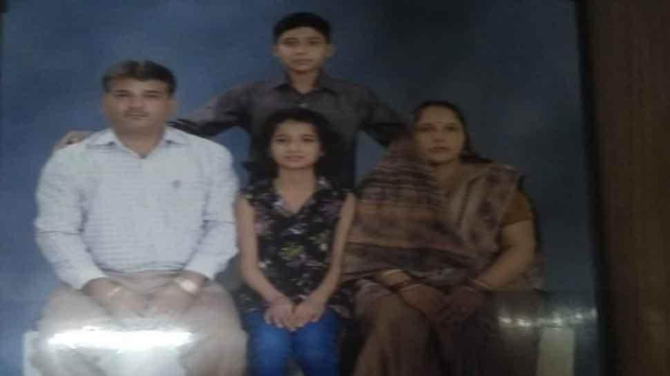 दिल्ली ट्रिपल मर्डर केस : बेटा ही निकला परिवार का हत्यारा, पाबंदियों से परेशान होकर उठाया खौफनाक कदम