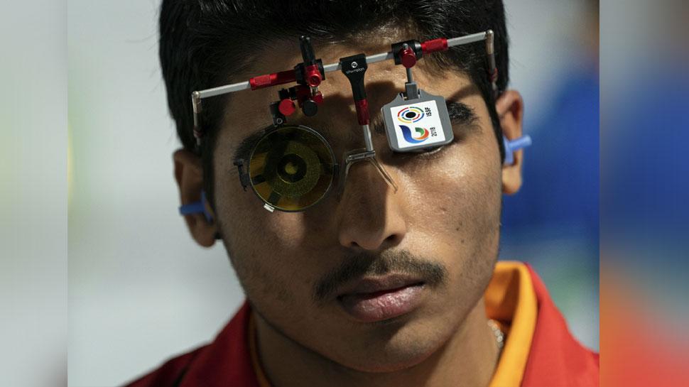 Youth Olympic: मनु भाकर के बाद अब सौरभ चौधरी ने दिलाया भारत को गोल्ड