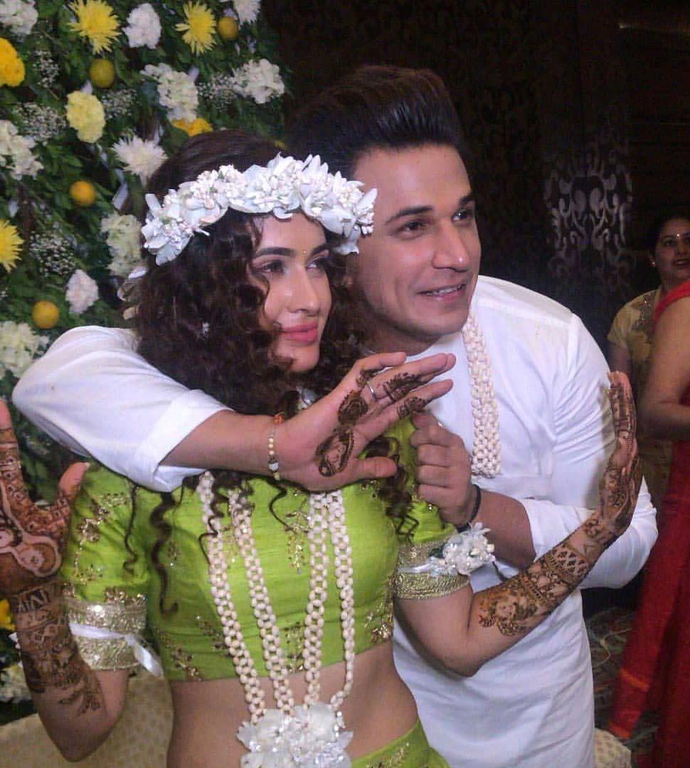 Bigg Boss 9 winner Prince Narula engaged to Yuvika