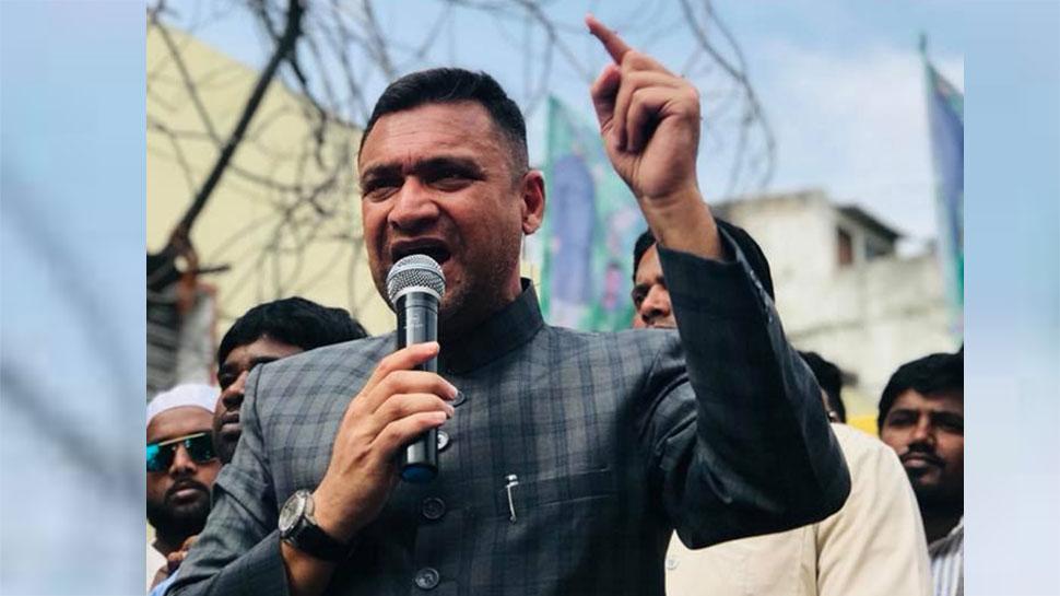 तेलंगाना चुनाव: अकबरुद्दीन ओवैसी के खिलाफ इस मुस्लिम महिला को उतार सकती है बीजेपी