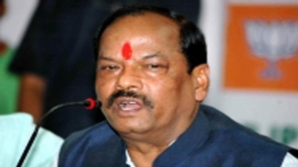 झारखंडः कैबिनेट बैठक में रघुवर दास ने 10 अहम मुद्दों को दी मंजूरी