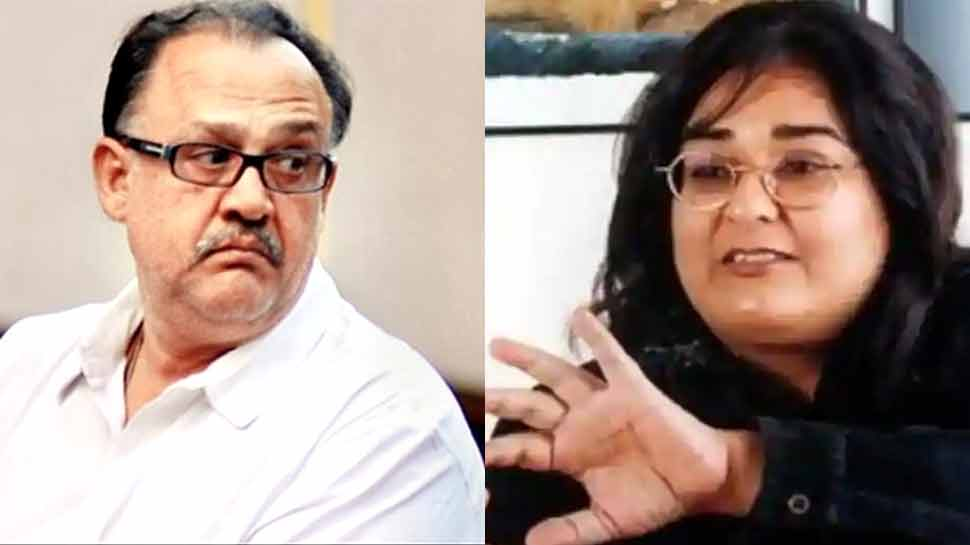 #MeToo: बलात्कार के आरोपी आलोकनाथ ने मानहानि के मुआवजे में मांगा सिर्फ '1 रुपया'
