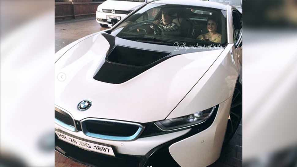 VIDEO: TV एक्टर प्रिंस नरूला ने दुल्हन युविका चौधरी को गिफ्ट की 2.65 करोड़ की कार